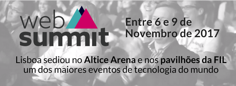 Websummit 2018