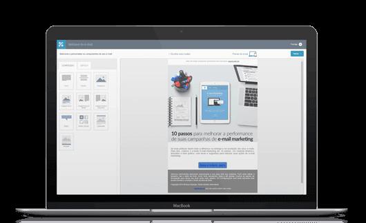 Mail2Easy Pro - Ferramenta de E-mail Marketing - Dinamize - Soluções de E-Mail Marketing e Mídias Sociais