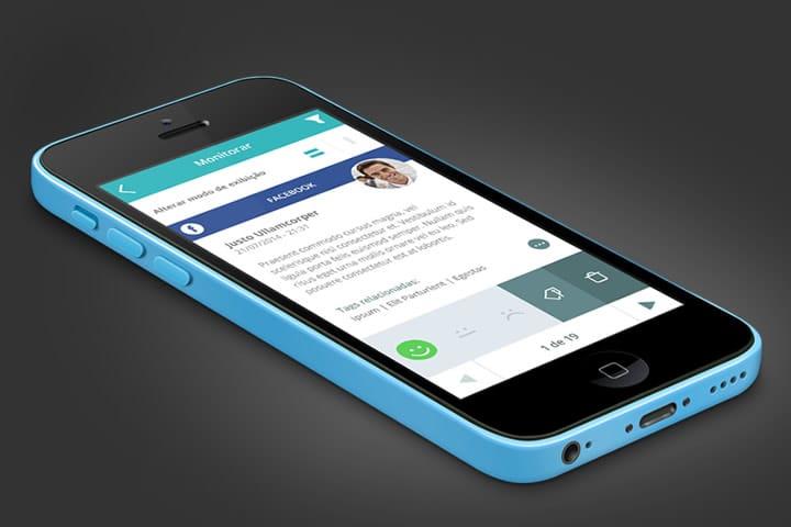 Livebuzz: gerenciamento de redes sociais no celular