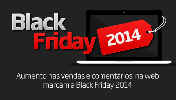 Monitoramento de redes sociais na black Friday