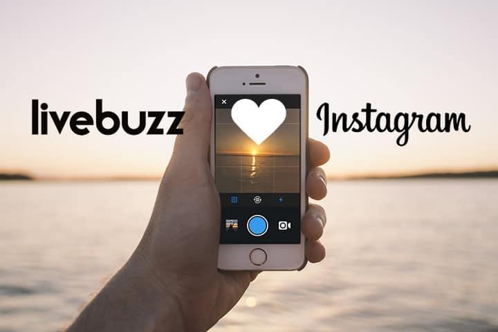 livebuzz-instagram