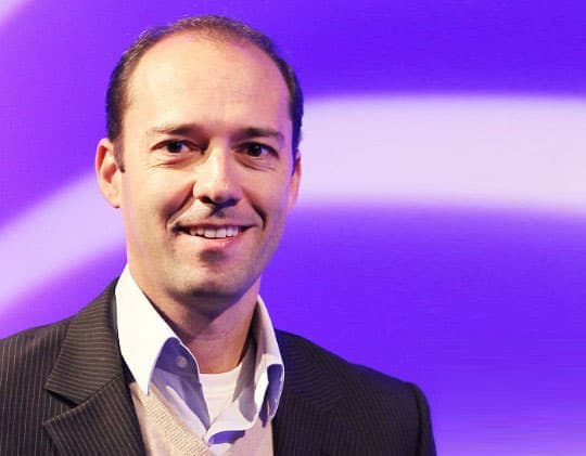 Ricardo Dutra - Diretor do UOL HOST
