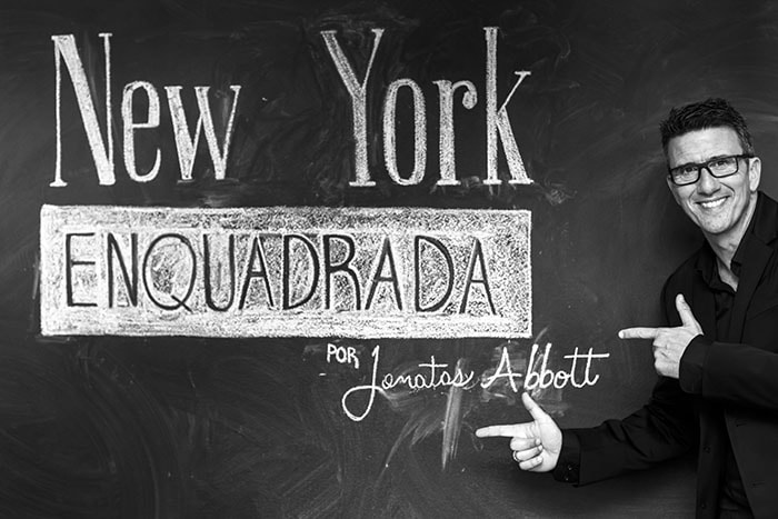 new york enquadrada - Jonatas Abbott