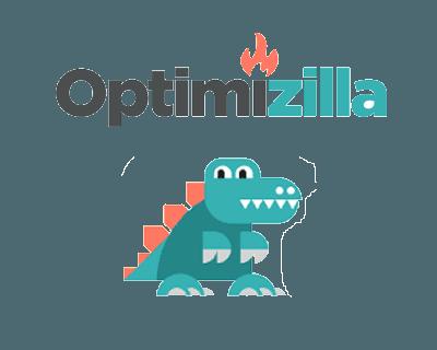 Otimização de imagens - Optimizilla