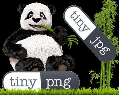 Otimização de imagens - TinyPng/TinyJpg