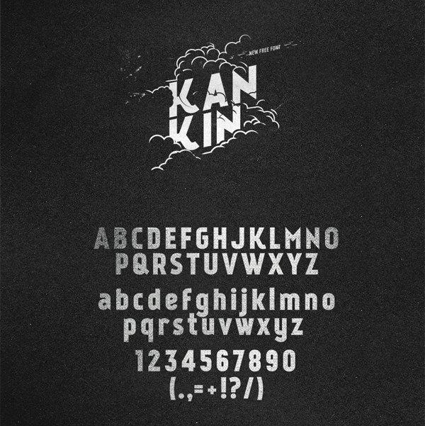 tipografia no flat design