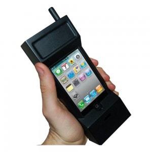 E nascia o iPhone!