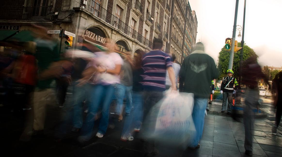 Panorama sobre mídias sociais no Brasil - compras