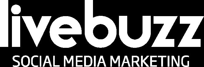 Livebuzz mídias sociais