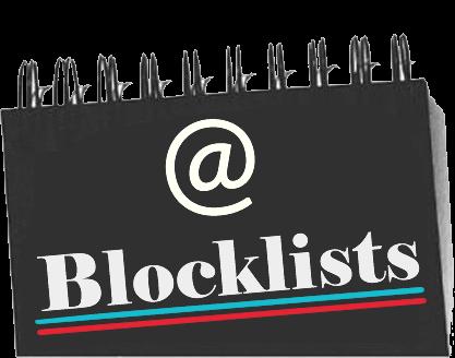 Blocklists: pra que servem?