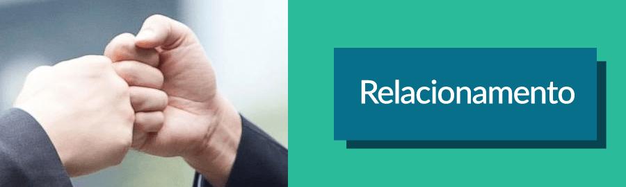 Captação de leads: relacionamento