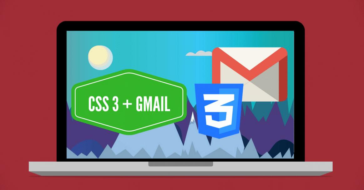 css-gmail