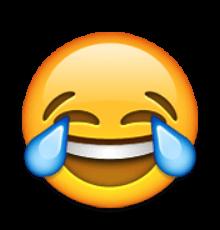 Emojis expressam emoções