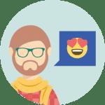 4 - Oriente o social media a não deixar os usuários que interagem com a marca