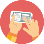 8 - Com o gerenciamento de redes sociais e o monitoramento estruturado e tendo um acompanhamento diário você pode automatizar diversas ações