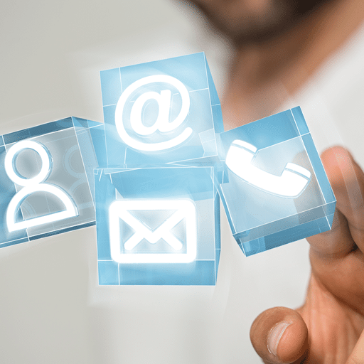 Personalizar os emails: porque todos somos únicos