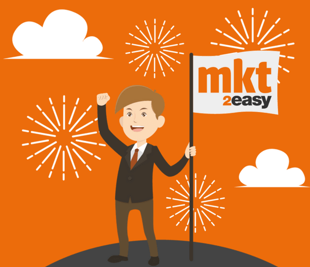 MKTEasy - Inbound e Automação de Marketing