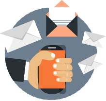 Como montar o layout do email marketing: aprenda a finalizar