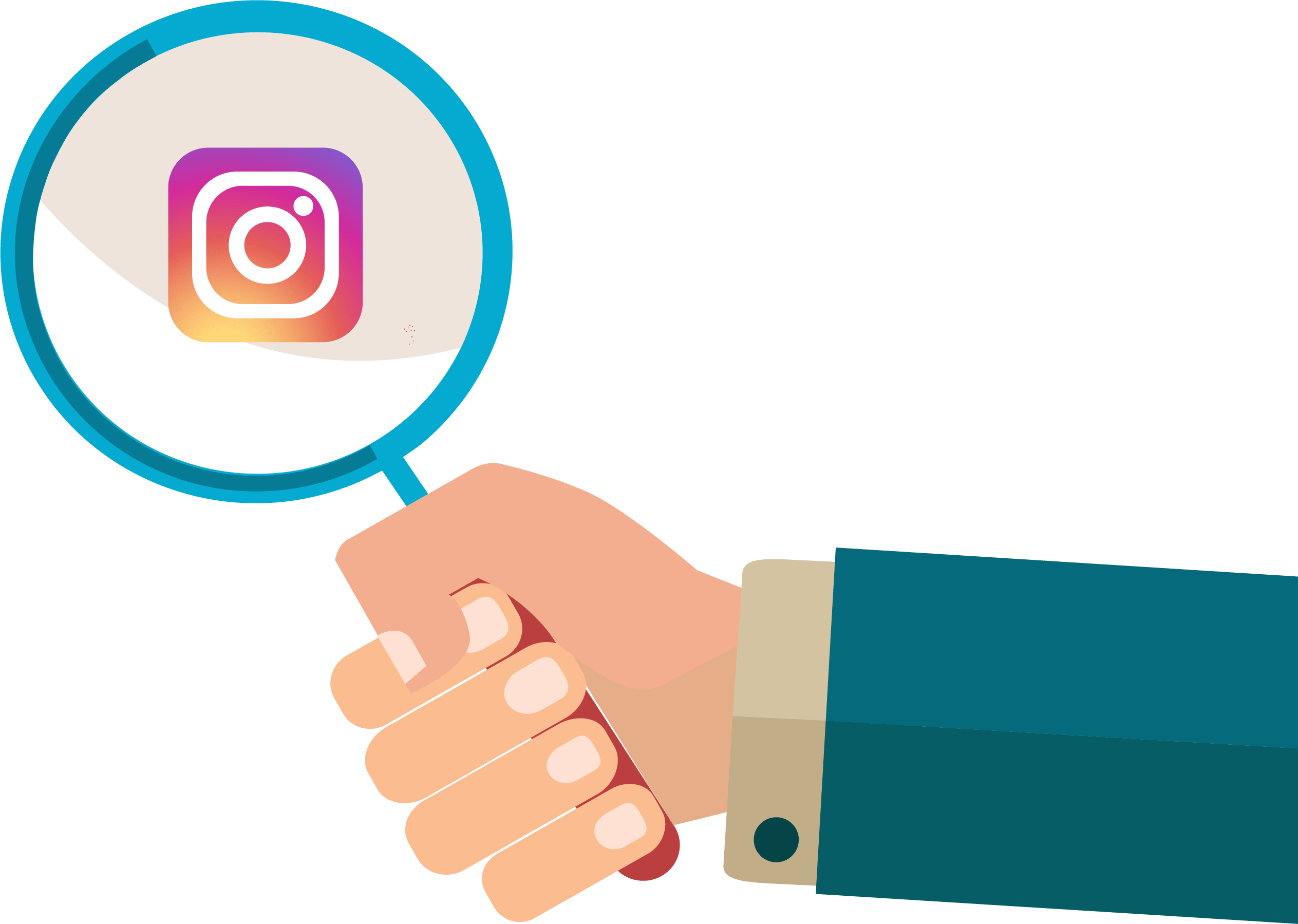monitorar instagram