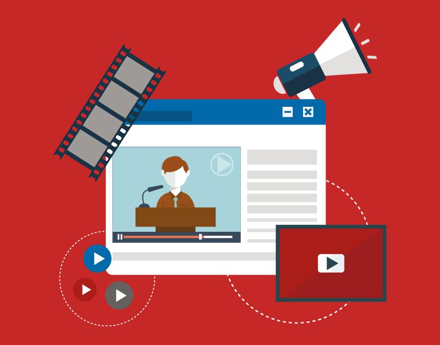 Vídeo no email marketing funciona