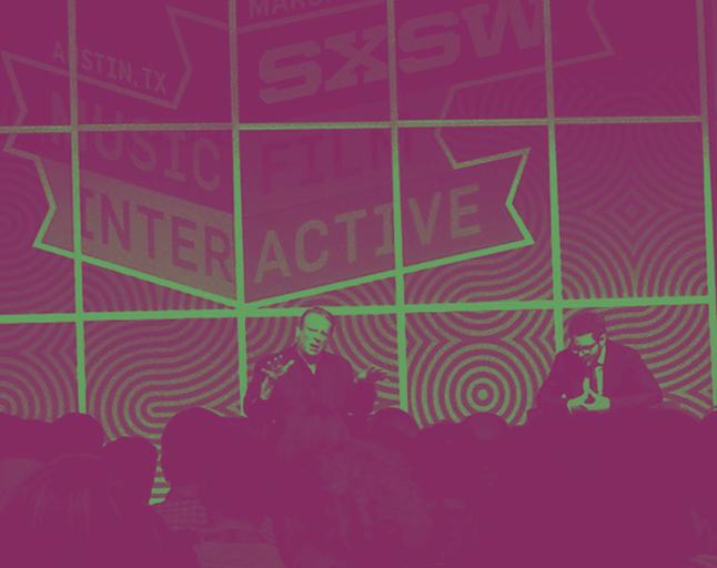 Dinamize foi ao SXSW