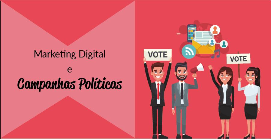 Marketing Digital Como Instrumento De Campanhas Politicas Dinamize