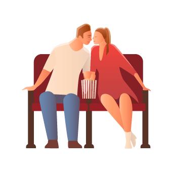Conteúdo personalizado pode salvar seu relacionamento