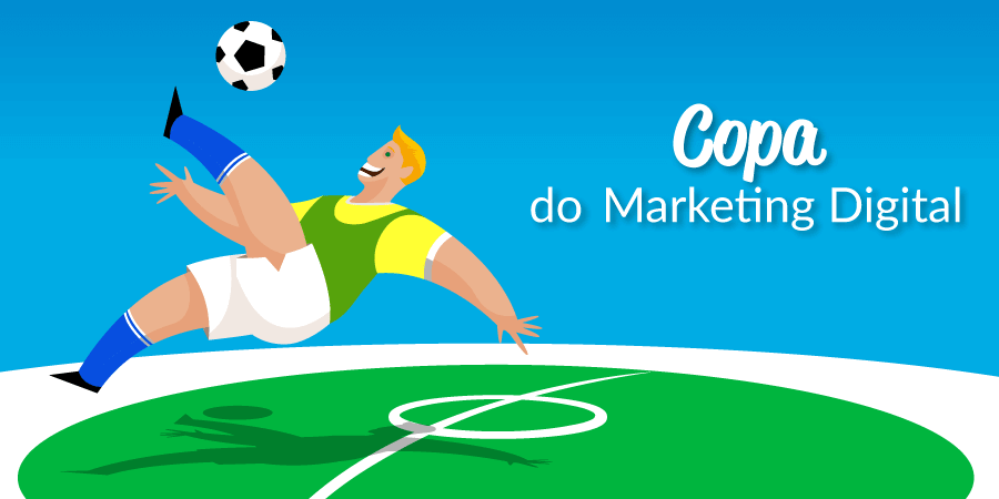Copa do Marketing Digital