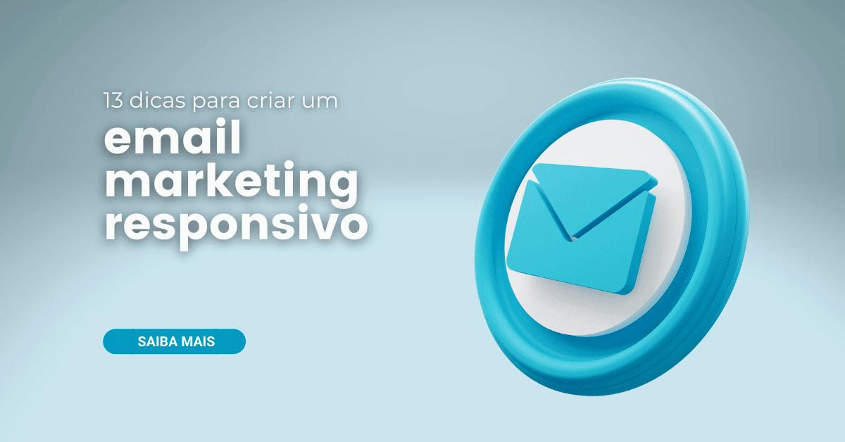 email marketing responsivo