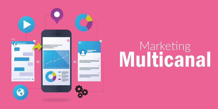 Marketing Multicanal: aumente suas vendas utilizando esta estratégia