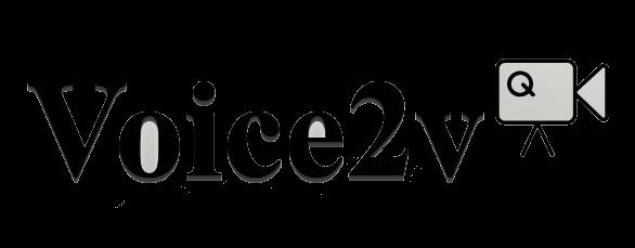 Voice2V