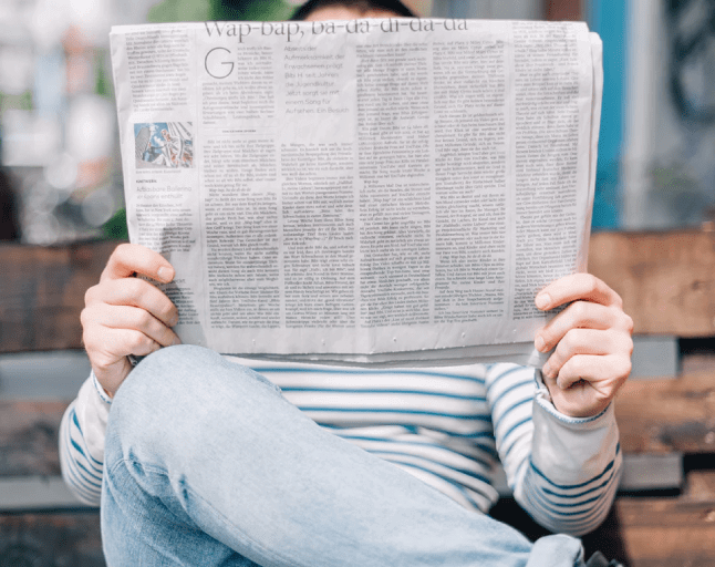 Equipe da Dinamize publicará semanalmente no Jornal do Comércio