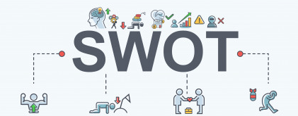 planejamento de Marketing Digital - SWOT
