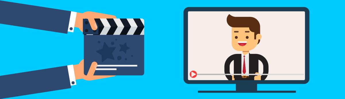 produzindo video marketing