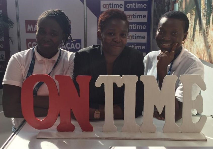 ontime Marketing Digital Angola