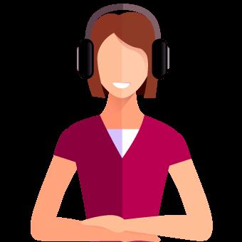 Podcasts em números