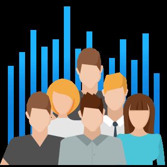 3 - Sobre dados e participantes
