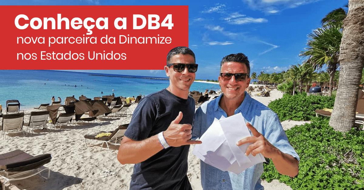Dinamize e DB4