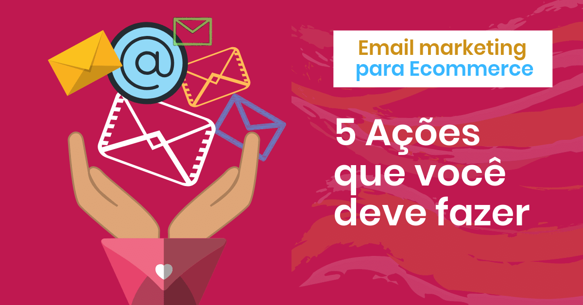 email marketing para ecommerce