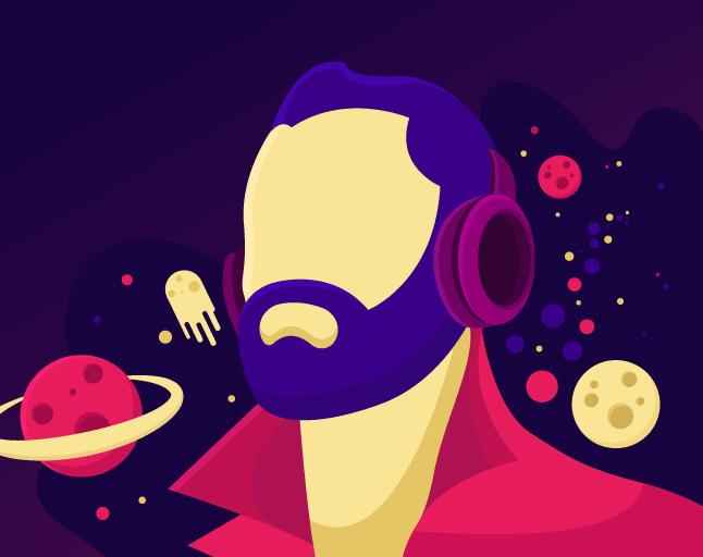 7 podcasts com dicas de criatividade e conteúdo