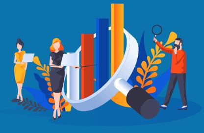 Captação e gestão de leads qualificados para sua estratégia de automação de marketing digital.