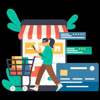entenda as etapas que ocorrem durante a compra de um produto ou serviço