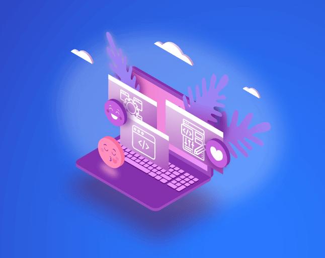 Landing page: o que é e tudo o que você precisa saber para criar a sua