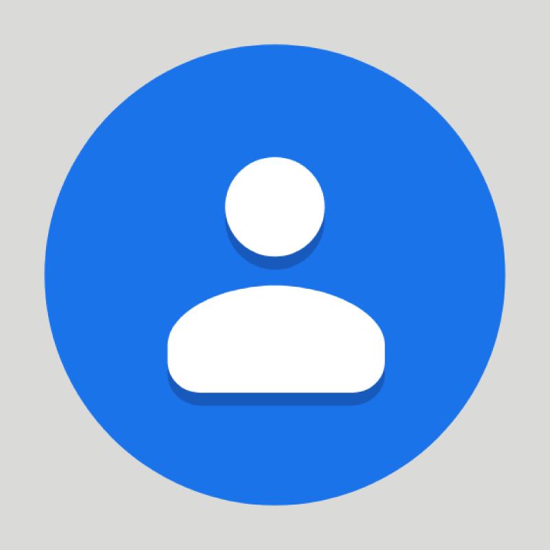 Integração Google Contacts com a Dinamize