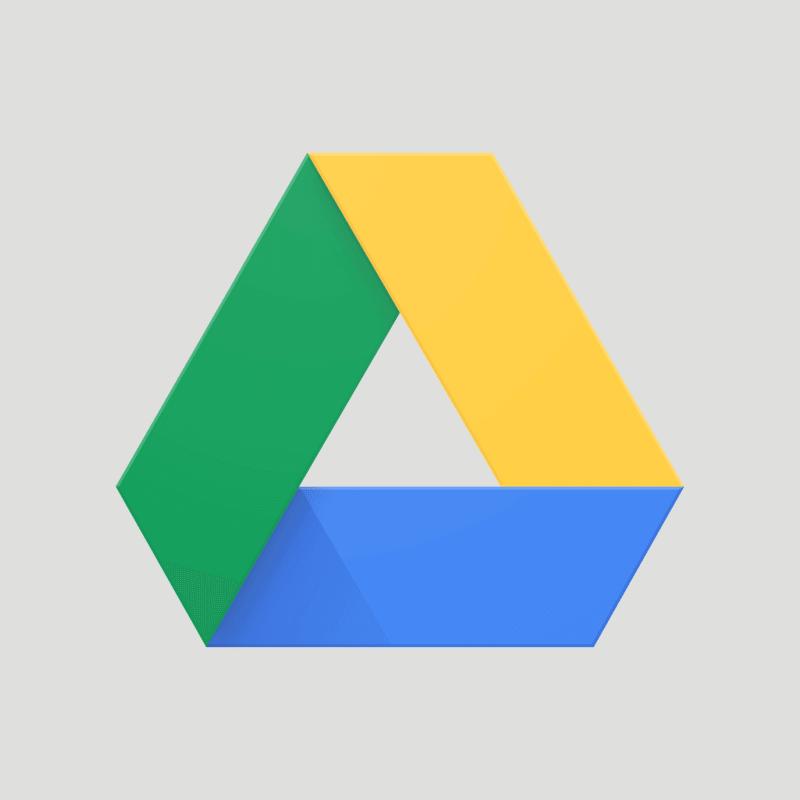 Integração do Google Drive com a Dinamize