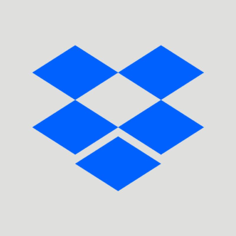 Integração do Dropbox com a Dinamize
