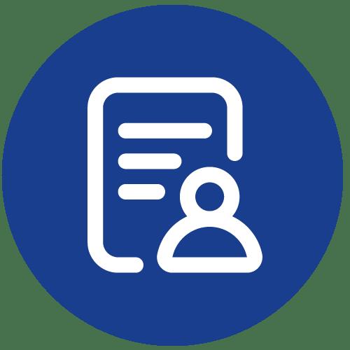 Captação de formulários