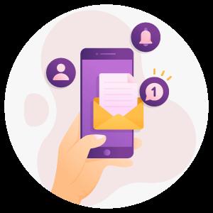 Como incluir contatos no descadastro e definir motivos de opt-out no Dinamize Mail