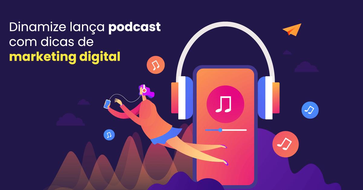 podcast dinamize