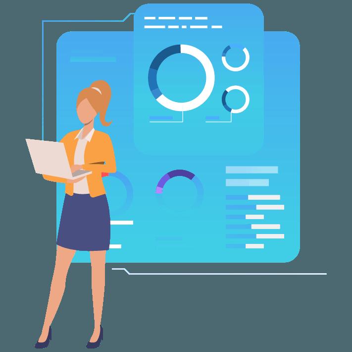 dados data driven